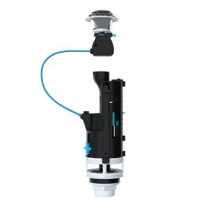 Skylo Cable Operated Dual Flush Valve